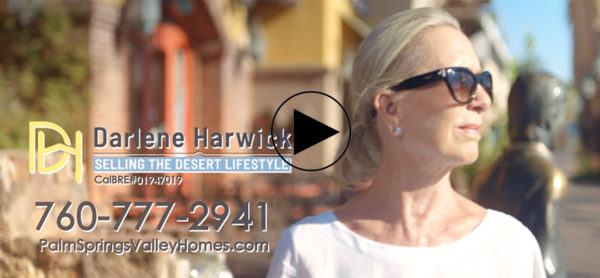 darlene harwick realtor